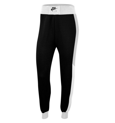Pantalón Nike W NSW Air Black/White