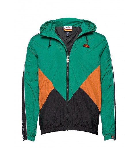 Jacket Ellesse Lapaccio Green