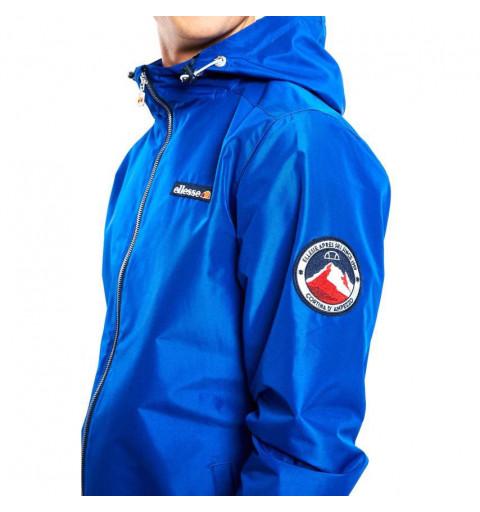 Jacket Ellesse Terrazo Azul