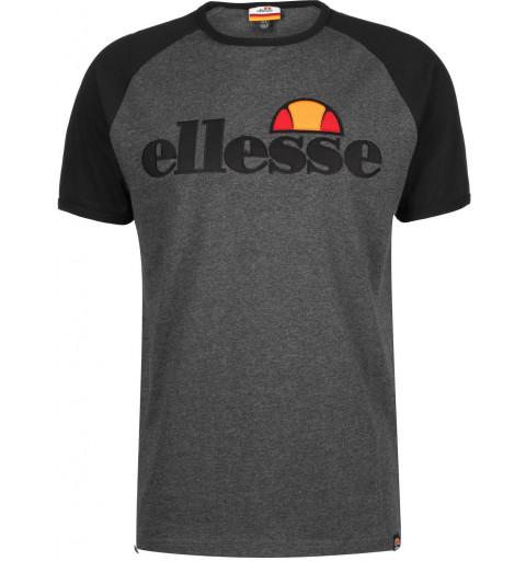 Camiseta Ellesse Piave Dark Grey Marl