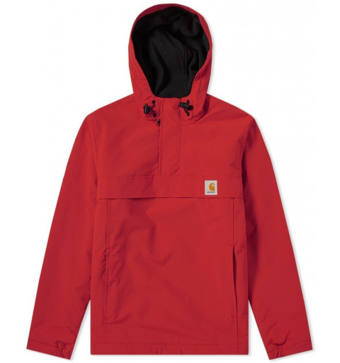 Nimbus Carhartt Pullover Blast Red
