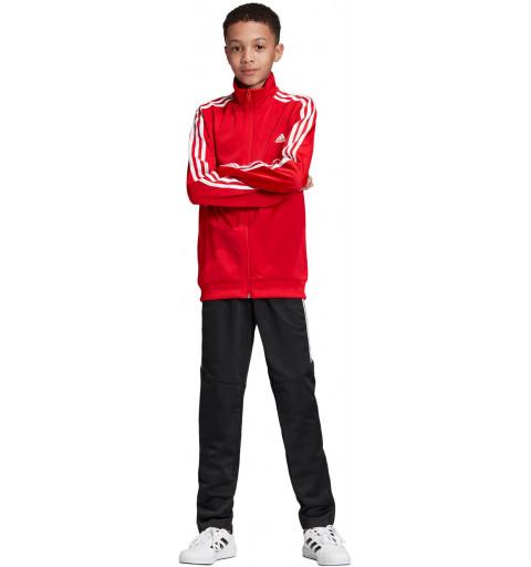 Chandal Adidas YB TS Tiro Rojo ED6211