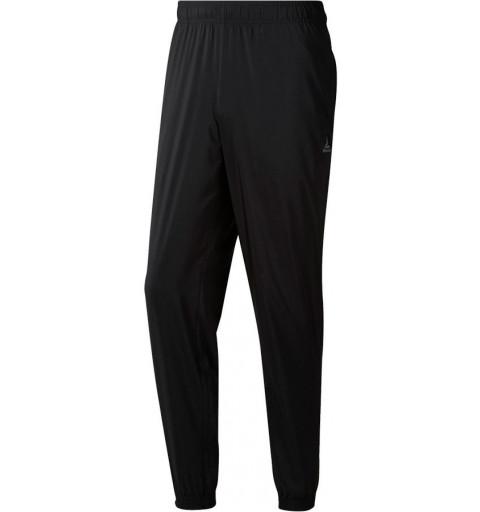 Pantalón Reebok Te Woven Lined Black