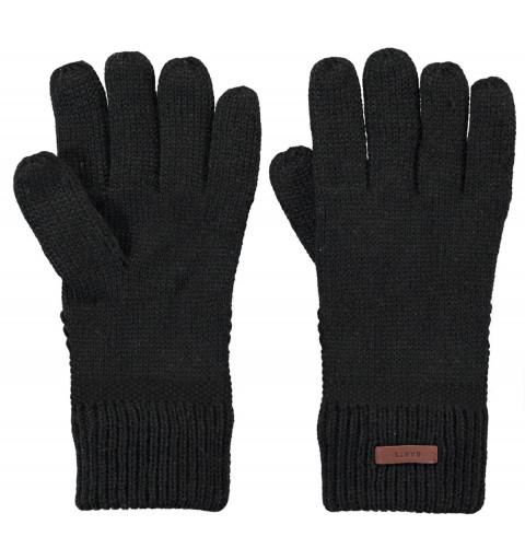 Guante Barts Macky Gloves Negro
