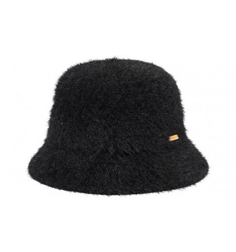 Sombrero Barts Lavatera Hat Negro