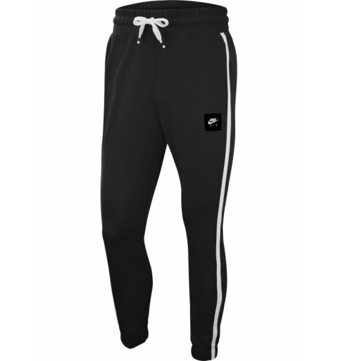 Pantalón Nike Nsw Air Negro