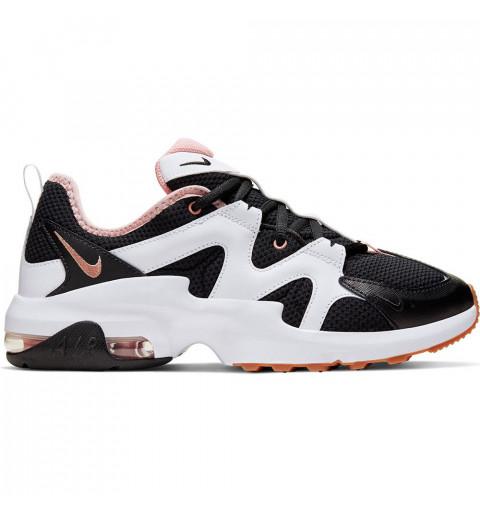Nike Wmns Air Max Graviton Negra/Rosa