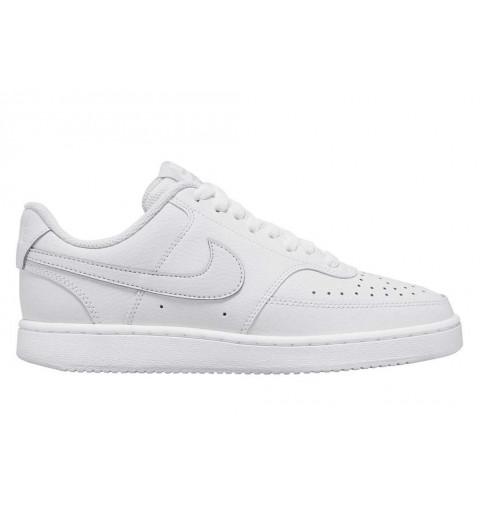 Nike Court Vision Low Blanca