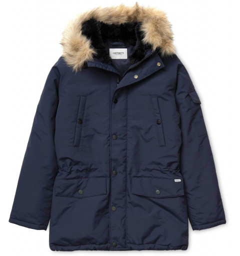 Parka Carhartt Anchorage Dark Navy