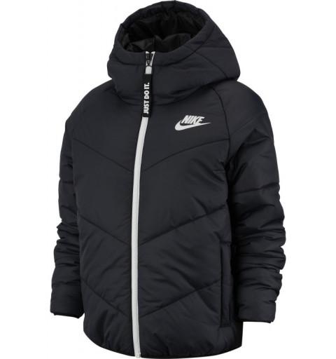 Cazadora Nike W Wr Syn Fill Black BV2906 010