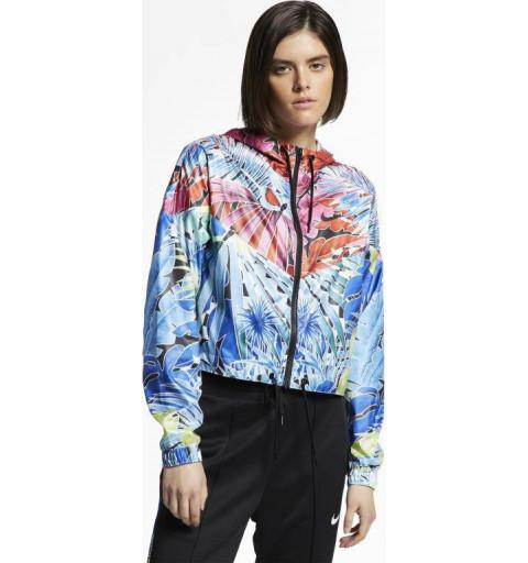 Chaqueta Nike W Sportwear Multicolor AT0562 686