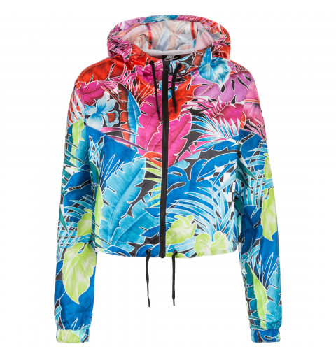 Chaqueta Nike W Sportwear Multicolor AT0562 686