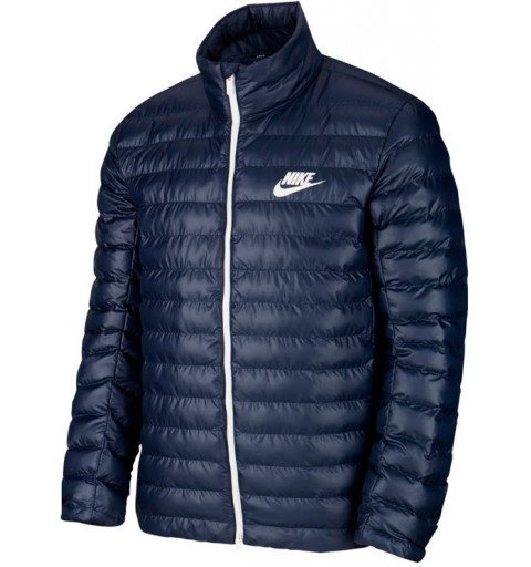 Chaqueta Nike Sportswear Synthetic Marino