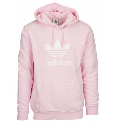 Sudadera Adidas Trefoil HD...