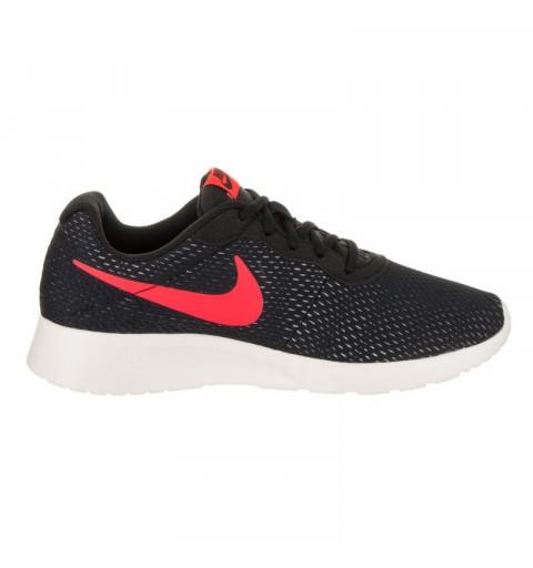 Nike Tanjun SE Negra-Roja