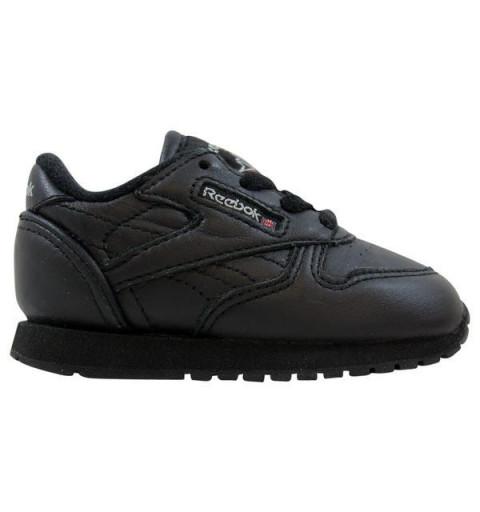 Reebok Classic Leather Negra