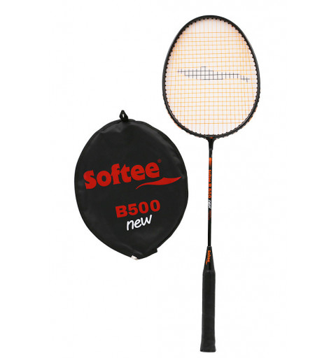 Raqueta Badminton Softee B500 New