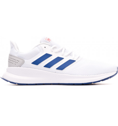 Adidas Runfalcon White-Royal