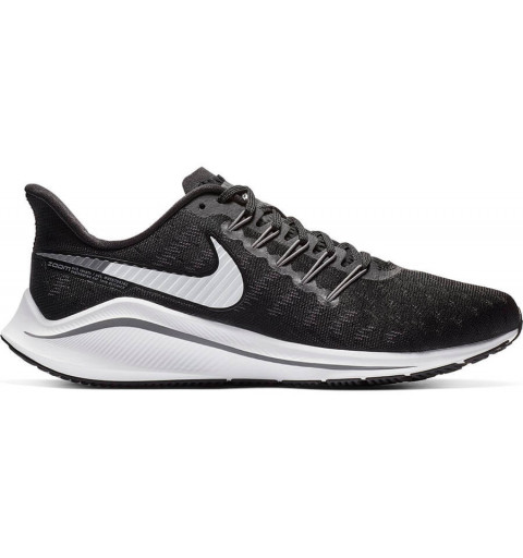 Nike Air Zoom Vomero 14 Black-White