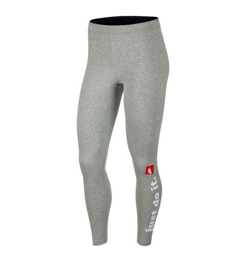 Leggings Nike W Sportswear Club JDI Gris