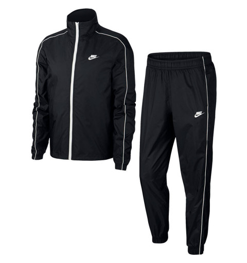 Chandal Nike Woven Poly Negro