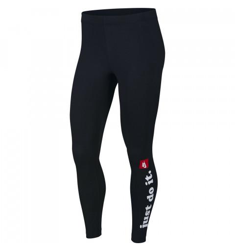 Leggings Nike W Sportswear Club JDI Negro