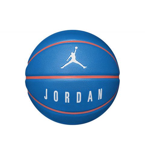 Balón Nike Basket Air Jordan Azul
