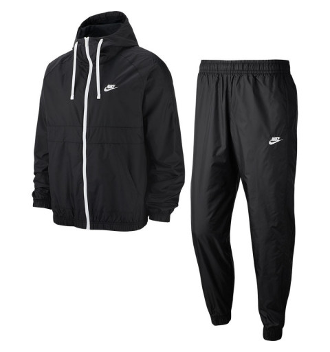 Chandal Nike NSW Hd Wnv Negro