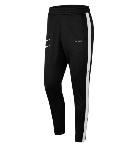 Pantalón Nike Swoosh Negro