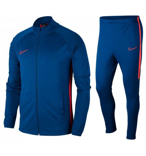 Chandal Nike Dry Academy Azul-Naranja