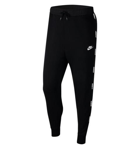 Pantalón Nike Sportswear NSW Hybrid Negro