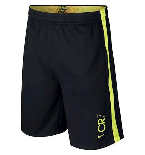 Short Nike Niño CR7 Dri-Fit Negro