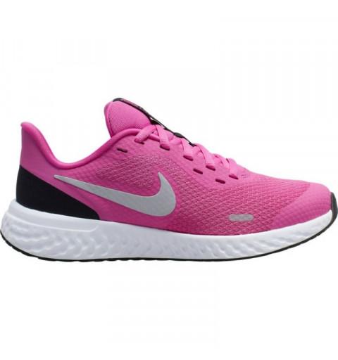 Nike Revolution 5 GS Fuchsia