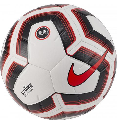 Balón Nike Srike Team 350g Blanco