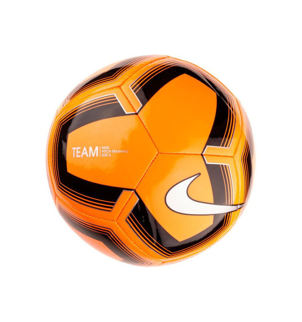 Balón Nike Pitch Train Naranja
