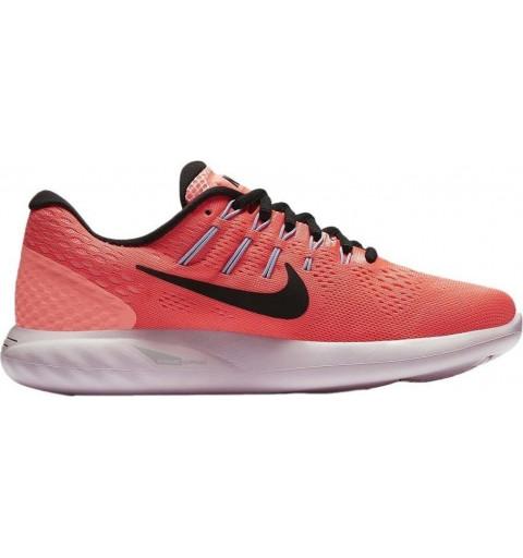 Nike W Lunarglide 8 Naranja