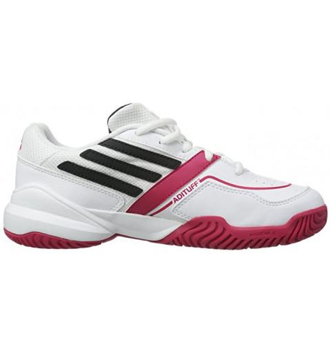 Adidas Galaxy Elite III K Blanca