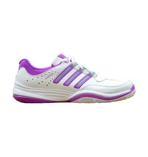 Adidas Ambition VII Stripes W Blanca