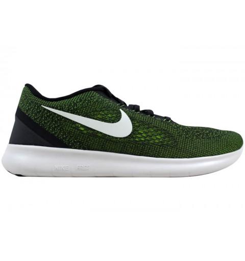 Nike Free RN Gris-Volt