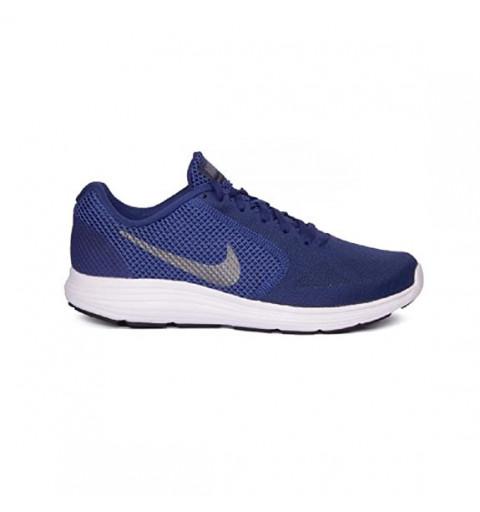 Nike Revolution 3 Azul