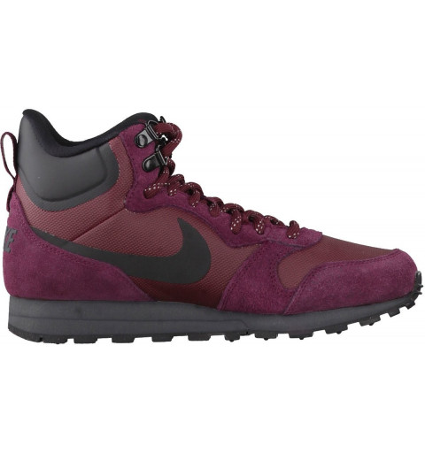 Nike W MD Runner 2 Mid Granate