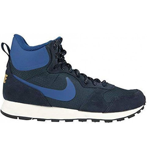 Nike MD Runner 2 Mid Marino