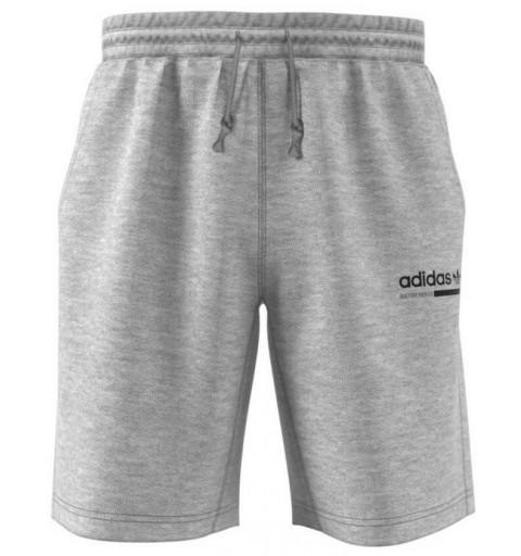 Short Adidas Kaval Grey