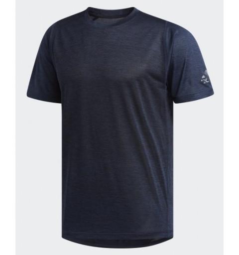 Camiseta Adidas FL_360 x GF Gra Black