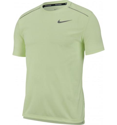Camiseta Nike Dri-Fit Miller Volt