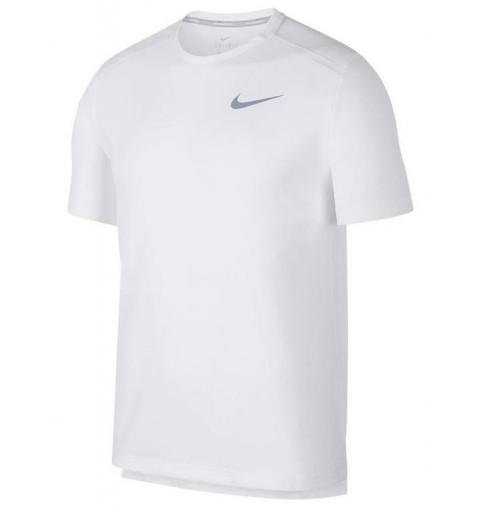 Camiseta Nike Dri-Fit Miller White