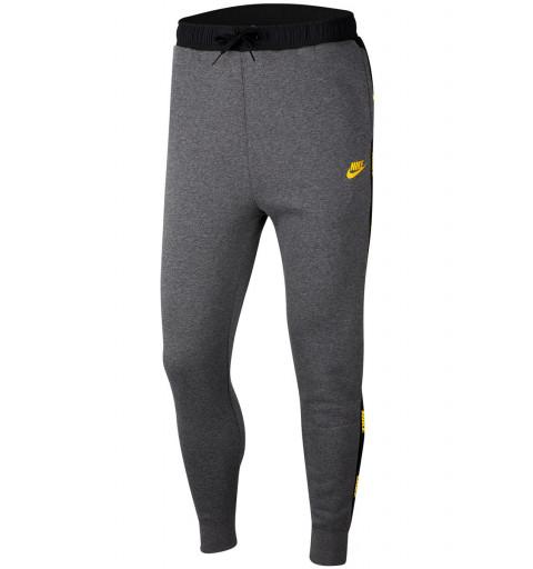 Pantalón Nike Sportswear NSW Hybrid Gris