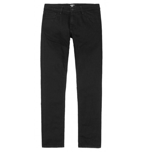 Pantalón Carhartt Rebel Black Mid Worn