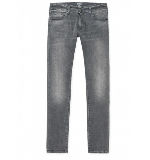 Pantalón Carhartt Rebel Grey