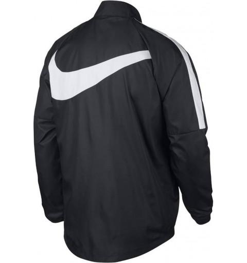 Sudadera Nike Repel Academy Trk Negra